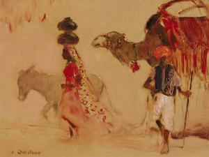 Darwar by Isabelle Del Piano
