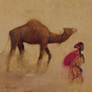 El Sagha by Isabelle Del Piano
