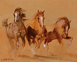Fedjadj by Isabelle Del Piano