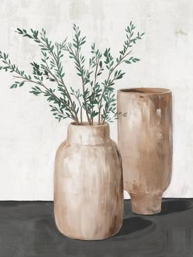 Blissful Vases by Isabelle Z