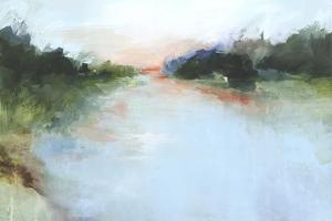 Emerald Lake II by Isabelle Z