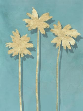 Golden Palm II