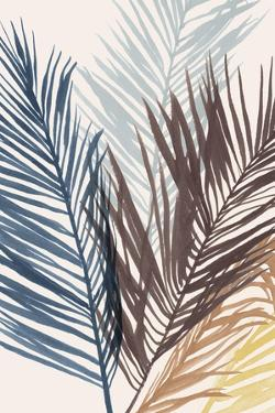 Hawaiian Breeze II by Isabelle Z