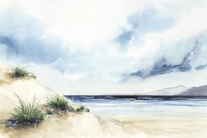 Sandy Beach I by Isabelle Z