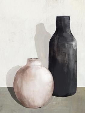 Vases I by Isabelle Z