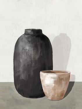 Vases II by Isabelle Z