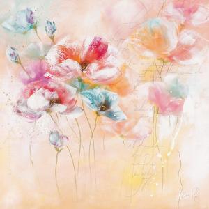 Le jardin d´Amélie II by Isabelle Zacher-finet