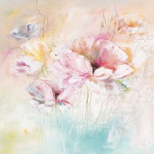 Le jardin d´Amélie IV by Isabelle Zacher-finet