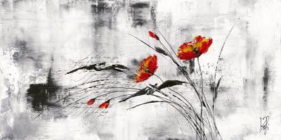 Reve Fleurie VI by Isabelle Zacher-finet