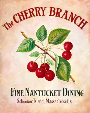 The Cherry Branch by Isiah and Benjamin Lane