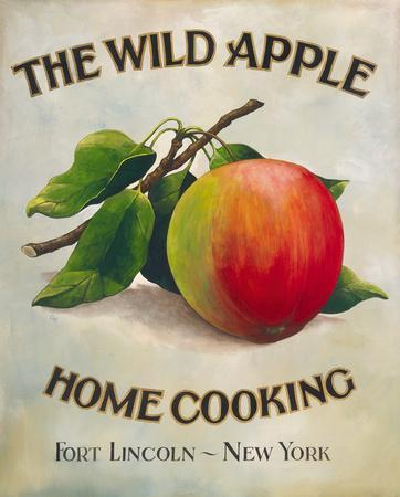 The Wild Apple