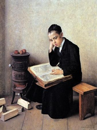 Difficult Passage in the Talmud