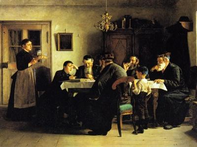Study of the Talmud
