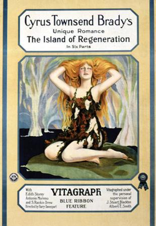 Island Of Regeneration - 1915