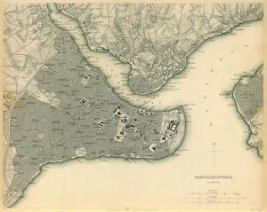 Istanbul, Turkey, c.1840