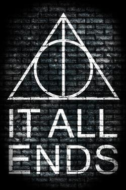 It All Ends Final Episode Movie