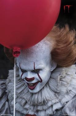It - Balloon