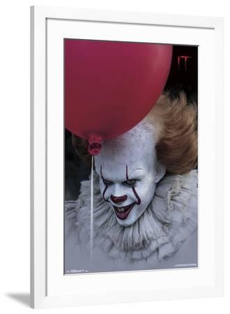 IT - Balloon--Framed Poster