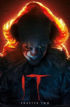 IT Chapter 2 - Evil Glow