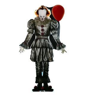 IT Chapter 2 - Pennywise with Balloon