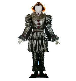 IT Chapter 2 - Pennywise