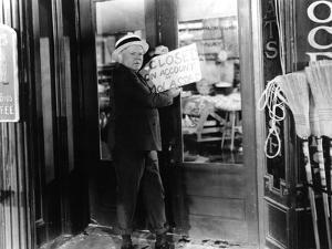 It's A Gift, W.C. Fields, 1934