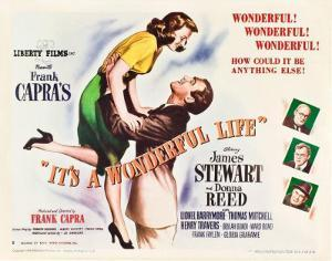 It's a Wonderful Life -  Style