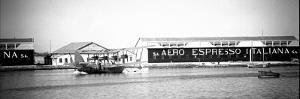Italian Airmail Warehouse