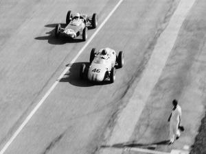 Italian Grand Prix, Monza, 1961