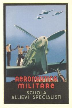 Italian Military Aeronautics