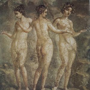 Italy, Pompeii