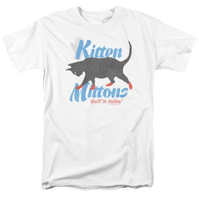 Its Always Sunny In Philadelphia- Kitten Mittons