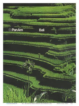 Bali - Pan American World Airways