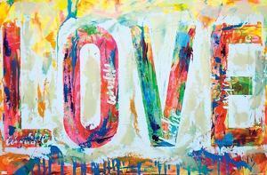 Ivan Guaderrama - Love 1