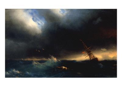 The Survivor, 1853