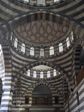 Interior of Karavansarai, Damascus, Syria by Ivan Vdovin