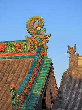 Pingyao, Shanxi, China by Ivan Vdovin
