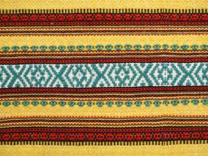 Traditional embroidery, Ivano-Frankivsk, Ivano-Frankivsk Oblast, Ukraine by Ivan Vdovin