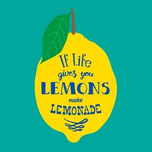 If Life Gives You Lemons, Make Lemonade by Ivanov Alexey