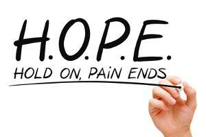 Hope Concept by Ivelin Radkov