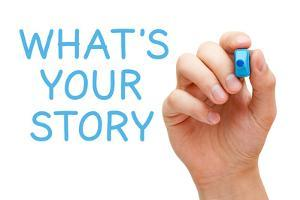 What is Your Story by Ivelin Radkov