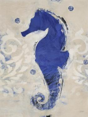 Deep Blue Sea 1 by Ivo
