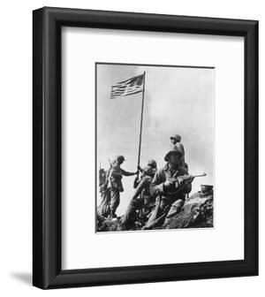 Iwo Jima, 1945
