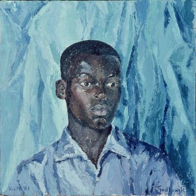 Etienne, Haiti, 1962
