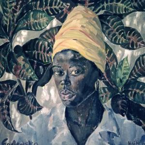 Lucia, 1961 by Izabella Godlewska de Aranda