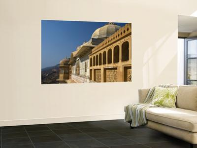 Amber Fort by Izzet Keribar