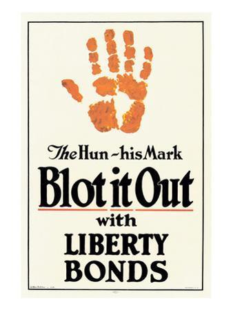 Blot It Out by J. Allen St. John