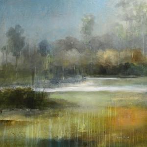 A Quiet Place by J Austin Jennings