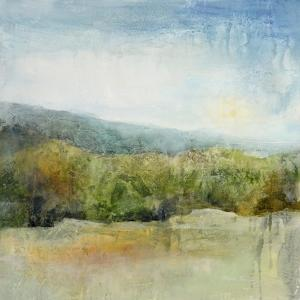 October Mountain by J Austin Jennings