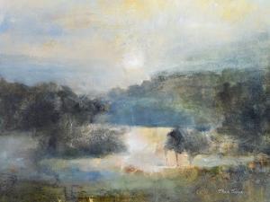 Valley Blue by J Austin Jennings